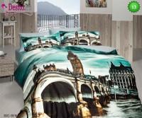 3D Сатен 13 Big Ben