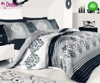 Семеен спален комплект с два плика 092 Marvella