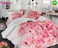 3D Спално бельо от бамбукови нишки -0502-Desire