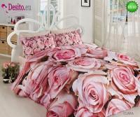 3D Спално бельо-0510-Callia
