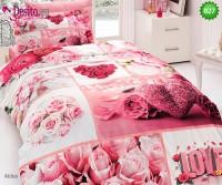 3D Единичен спален комплект B027 Aldea