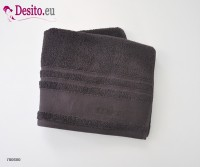 Хавлиени кърпи Мика - кафяво