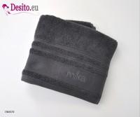 Хавлиени кърпи Мика - сиво