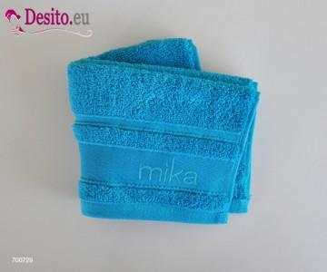 Хавлиени кърпи Мика - тюркуаз