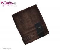Хавлиени кърпи Escada Solid - Coffee