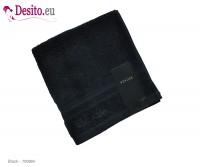Хавлиени кърпи Escada Solid - Black