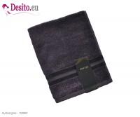Хавлиени кърпи Escada Solid - Aubergine