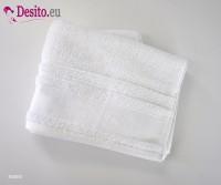 Хавлиени кърпи Мика - бяла