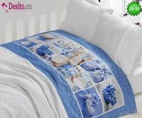 Детско спално бельо 3D-30