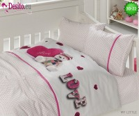 Детско спално бельо 3D-22