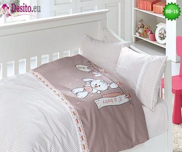 Детско спално бельо BB-16