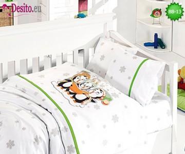Детско спално бельо BB-13