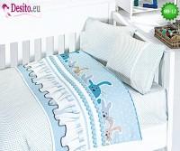 Детско спално бельо BB-12
