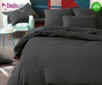 Едноцветно спално бельо 40-02