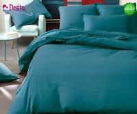 Едноцветно спално бельо 40-01