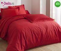 Едноцветно спално бельо 30-09