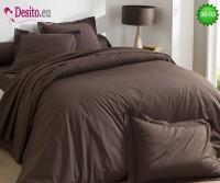 Едноцветно спално бельо 30-05