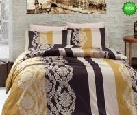 Семеен спален комплект с два плика S-05