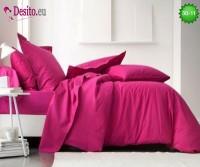 Едноцветно спално бельо 30-11