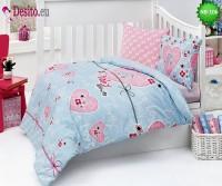 Детско спално бельо NB-106