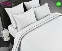 Едноцветно спално бельо AM-05