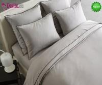 Едноцветно спално бельо AM-07
