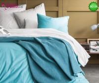 Двулицево спално бельо BC-26