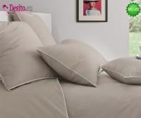Едноцветно спално бельо BC-25