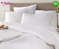 Бяло спално бельо BC-14