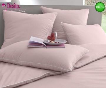 Едноцвено спално бельо BC-13