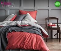 Двулицево спално бельо BC-10