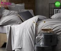 Едноцветно спално бельо BC-06
