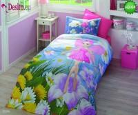 3D Единично спално бельо H3-04