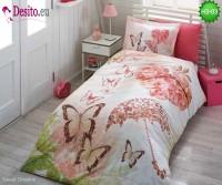 3D Единично спално бельо H3-03