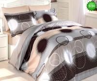 Семеен спален комплект с два плика S-34