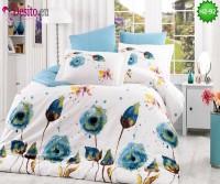 Спално бельо от Поплин H2-92