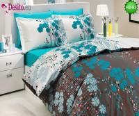 Спално бельо от Поплин H2-91