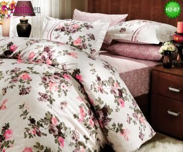 Спално бельо от Поплин H2-87