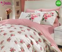 Спално бельо от Поплин H2-82
