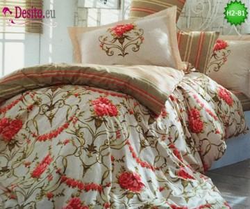 Спално бельо от Поплин H2-81
