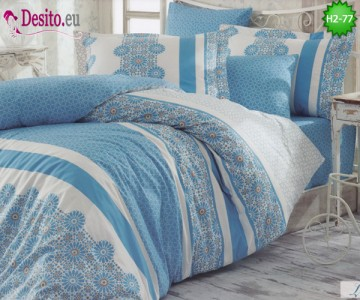 Спално бельо от Поплин H2-77