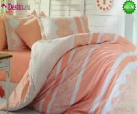 Спално бельо от Поплин H2-76