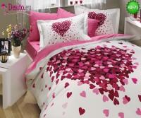 Спално бельо от Поплин H2-71