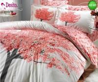 Спално бельо от Поплин H2-69