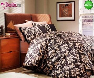 Спално бельо от Поплин H2-58