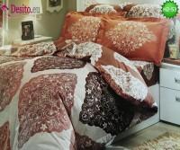 Спално бельо от Поплин H2-53