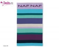 Плажна кърпа Naf Naf - Ives 09