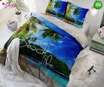 Двойно Спално Beach 318