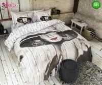 Двойно Спално бельо с Marilyn Monroe 321