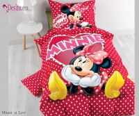 Minnie in Love